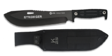 K25 Stronger Knife